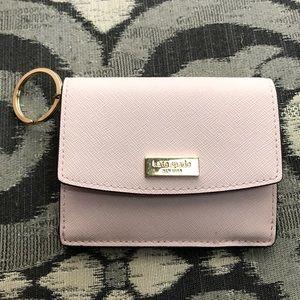 Kate Spade key fod wallet.